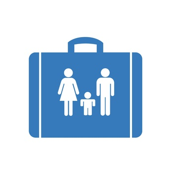 Suitcasetoddler
